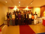 Myanmar Chapter Inauguration Ceremony Held (Sat. Nov. 10)